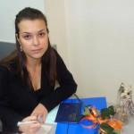 Морфологът на 2010 г. Павлина Александрова