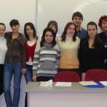 Олимпиада по морфология на българския език