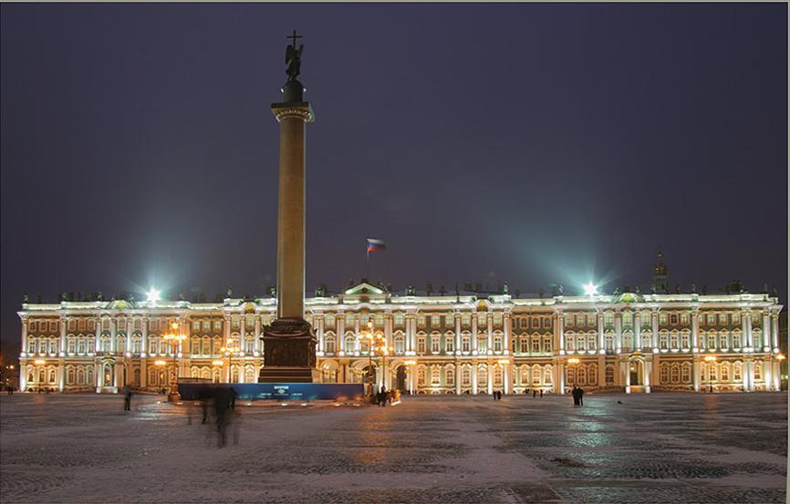 Музей Эрмитаж купил у галереи Popoff в Париже 92 акварели русских