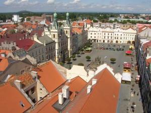 Pardubice 1
