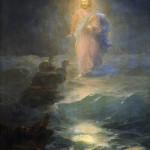 Хождение по водам - 1888 год.