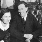 Зинаида Александровна и Дмитрий Сергеевич Лихачевы. 1937.